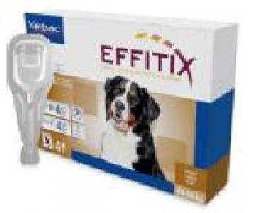 EFFITEX 40-60 kg 24 PIPETAS