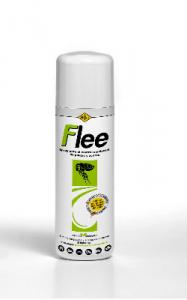 FLEE Antiparasitario ambiental SPRAY 400ML