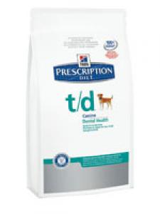 T/D 10 KG Prescription Diet Canine